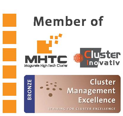Cluster MHTC Măgurele
