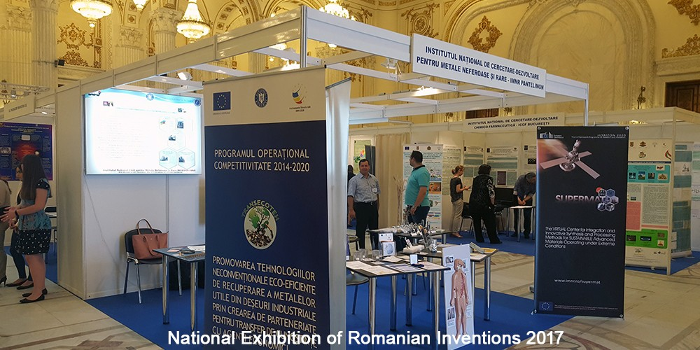 International and National Exhibitions