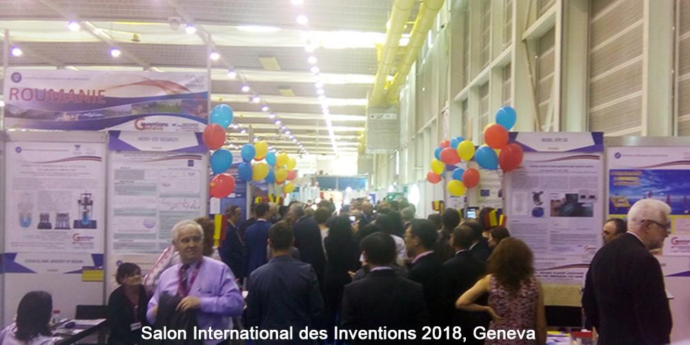 Expoziții naționale și internaționale